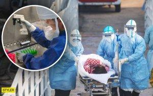 Влада Китаю звітує про зменшення випадків зараження коронавірусом