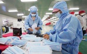 Кількість жертв коронавірусу в Китаї перевищила 2100