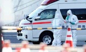 COVID-19: За добу кількість інфікованих в Італії збільшилась на 132 особи