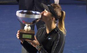 Світоліна здобула ще один титул WTA та повернулася до Топ-5 у рейтингу