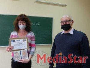 Військові Львівського гарнізону успішно завершили 350-годинний курс «Менеджмент безпеки бізнесу»