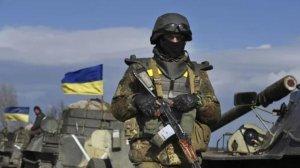 Українські воїни ліквідували одного та поранили чотирьох окупантів — ООС