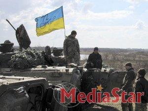 Російські окупанти 14 разів відкривали вогонь по українських захисниках – ООС