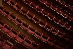 «Ми проаналізували кінотеатри на готовність до роботи, і там дуже високий рівень безпеки», — Андрій Садовий