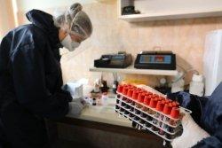 У Львові методом ІФА протестували понад 13 тисяч осіб: з них майже 13% мають антитіла до COVID-19