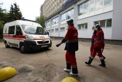У Львові з початку пандемії на COVID-19 захворіли 377 медичних працівників, з них 282 — вже одужали