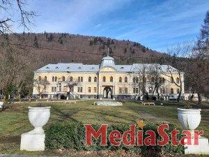 Палац Гредлів має стати центром туризму Сколівщини