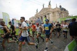 23 серпня у Львові відбудеться пробіг з прапорами