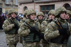 В День Незалежності у Львові буде Марш нескорених на підтримку українських воїнів