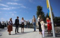 В День прапора у Львові започаткують традицію урочистого підняття національного прапора над Меморіалом Героїв Небесної Сотні