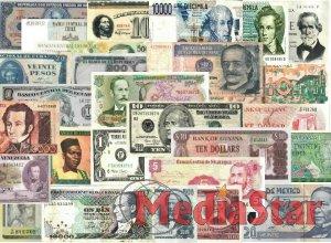 """Курс валют: """"чорний"""" і готівковий ринки, обмінники"""