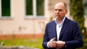 Степанов озвучив песимістичний прогноз COVID: 5 тисяч хворих на добу