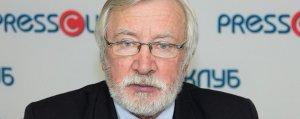 Помер художник та голова Львівської обласної спілки художників Олег Микита.