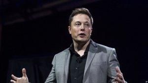 Маск назвав приблизні терміни відправки людини на Марс