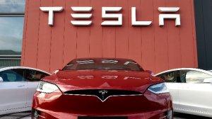 Tesla вперше стала прибутковою