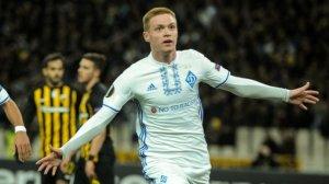 Оголошено ім'я найкращого футболіста України у 2020 році