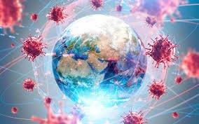 Пандемія: Україна на 6 позиції серед країн Європи за кількістю нових хворих