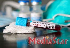 За добу в Європі діагностували майже 100 тисяч заражень COVID-19