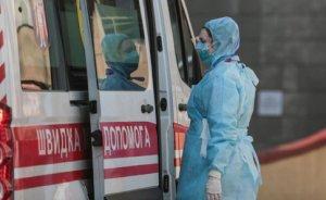 В обласній лікарні Дніпра – найбільше тяжких COVID-хворих за час пандемії