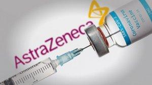 AstraZeneca перерахувала ефективність вакцини