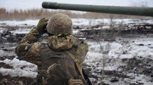 """Окупанти 15 разів порушили """"тишу"""" на Донбасі, облаштовують нові позиції"""
