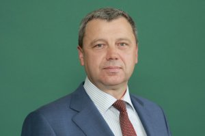 Олег Василишин: «Фінансову грамотність потрібно розвивати зі школи»
