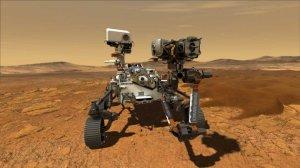 Марсовий вертоліт Ingenuity здійснить 6 політ на Червоній планеті