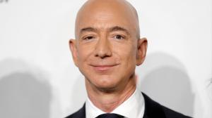 Безос влітку покине пост гендиректора Amazon