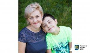 Небайдужих просять допомогти хлопчику, у якого виявили пухлину головного мозку