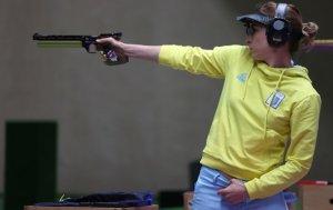 Олімпійська призерка Костевич не пройшла кваліфікацію з кульової стрільби