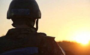 Український військовий на Донбасі отримав бойове травмування