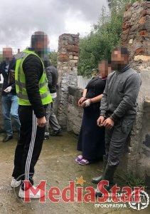 В одному із сіл Львівщини викрито «сімейний бізнес» по продажу особливо небезпечних наркотиків