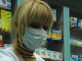 Епідемія грипу не вибирає жертв: хворі міліціянти та військові