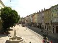 Львів формує туристичний бренд