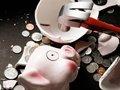 Криза сильно вдарила по українській економіці
