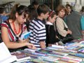 «Піраміда» визначила найпопулярніших авторів Львова