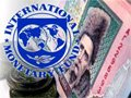 МВФ чекає від України реалістичного бюджету