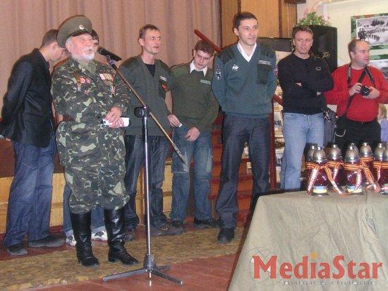 Фотовиставка про те, як визволяли Україну від фашистів (ФОТОРЕПОРТАЖ)