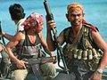 При нападі піратів на нафтовий танкер загинув українець