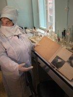 Як санепідемологічні загони знищують грипозну «заразу»? (ФОТО)