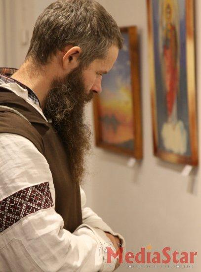 У Львові відкрили виставку творчості в'язнів (ФОТОРЕПОРТАЖ)