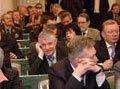 Депутати ледь не зірвали роботу сесії ЛОР через «свавілля невігласів»
