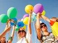 Запусти кульку здоров′я