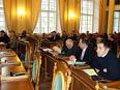 Урочисті збори до Дня місцевого самоврядування
