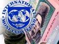 """Україні """"світять"""" гроші від МВФ 50% на 50%"""