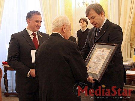 У Львові визначили найвидатніших діячів культури (ФОТО)