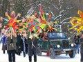 У Різдвяному параді візьмуть участь 300 учасників