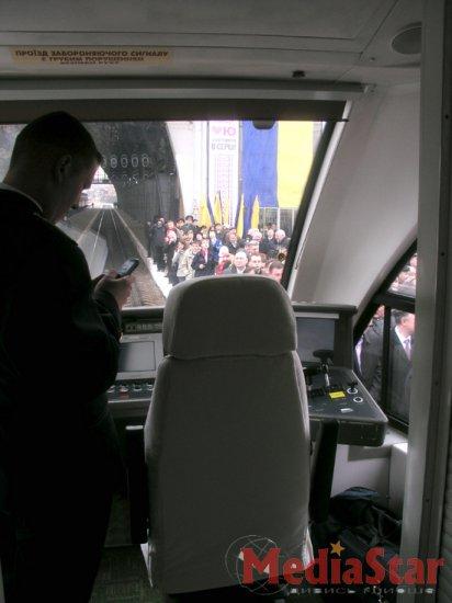 Тимошенко привезла до Львова 28 мільйонів (ФОТО)