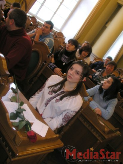 Мер Львова нагородив спортсменів за кошт бюджету (ФОТО)