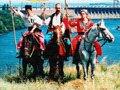Громадський порядок і кордон охоронятимуть козаки